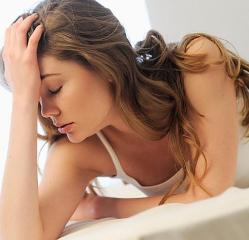 Các dấu hiệu đau bụng kinh nguy hiểm