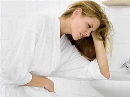 Tìm hiểu chứng đau bụng kinh ở phụ nữ
