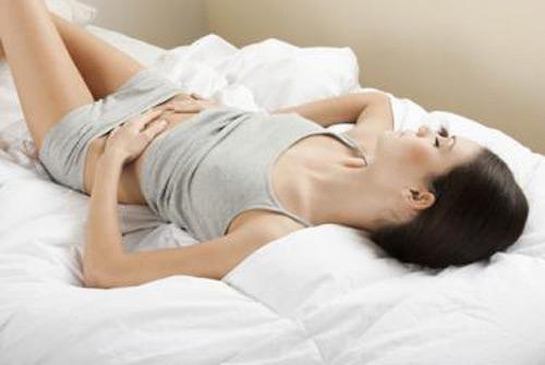 Xử trí những cơn đau bụng kinh như thế nào?