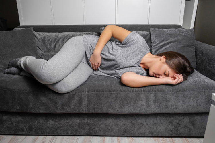 Nguyên nhân và cách điều trị đau bụng kinh nguyệt