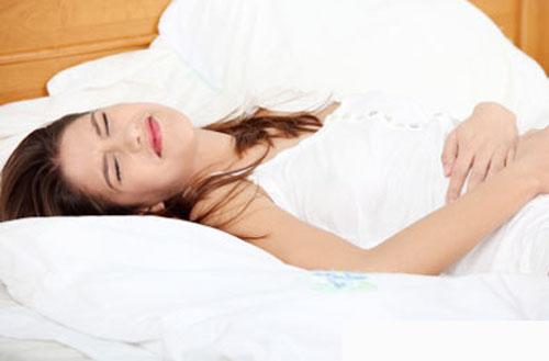 Đau bụng kinh uống thuốc giảm đau có ảnh hưởng không?