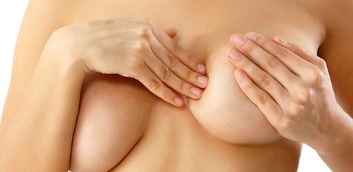massage ngực giảm nguy cơ mắc ung thư vú