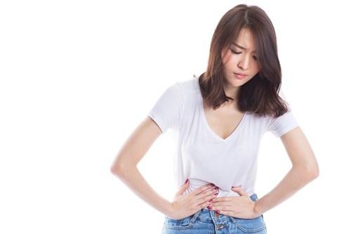 Viêm đại tràng gây đau bụng ở vị trí nào?