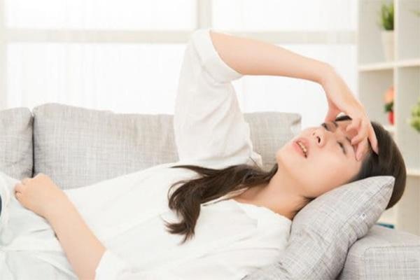 Biểu hiện rối loạn nội tiết tố nữ